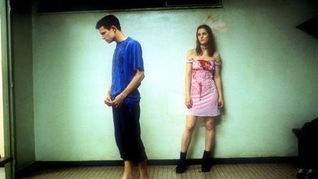 Criminal Lovers Criminal Lovers 1999 MUBI
