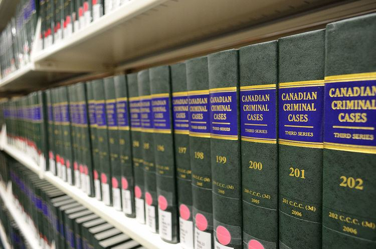 Criminal sentencing in Canada