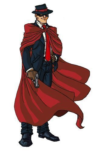 Crimson Avenger (Lee Travis) The Crimson Avenger Lee Walter Travis Dc Heroes Pinterest