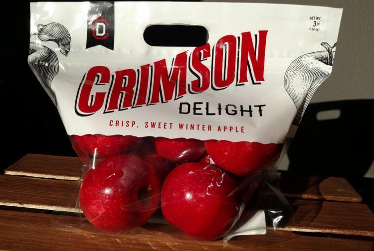 Crimson Delight