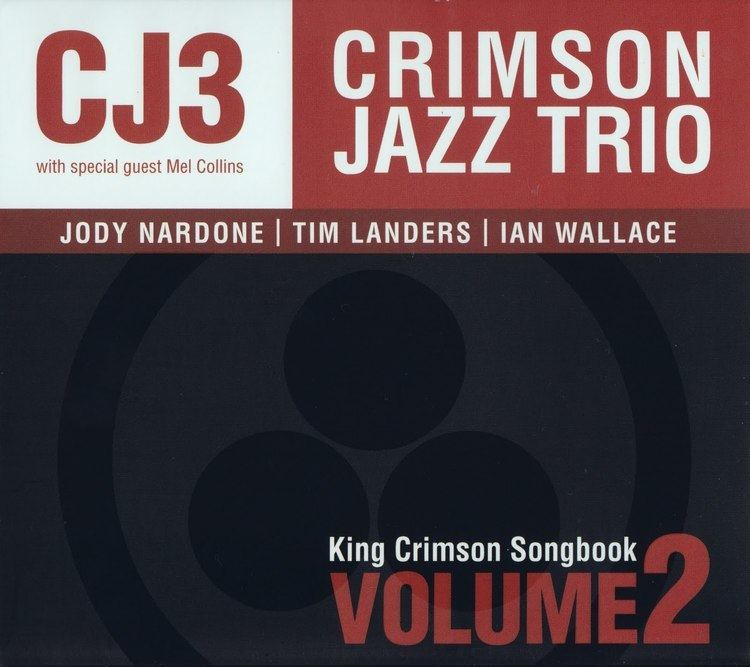 Crimson Jazz Trio Crimson Jazz Trio Volume 2 Full Album YouTube