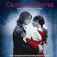 Crimson Winter: Original Motion Picture Soundtrack httpsuploadwikimediaorgwikipediaenthumb1