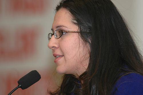 Crisanta Duran UFCW39s Crisanta Duran Files For Judd39s House District 5