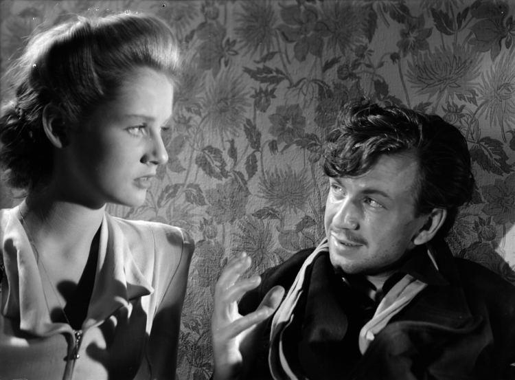 Crisis (1946 film) Feature Film Productions Ingmar Bergman