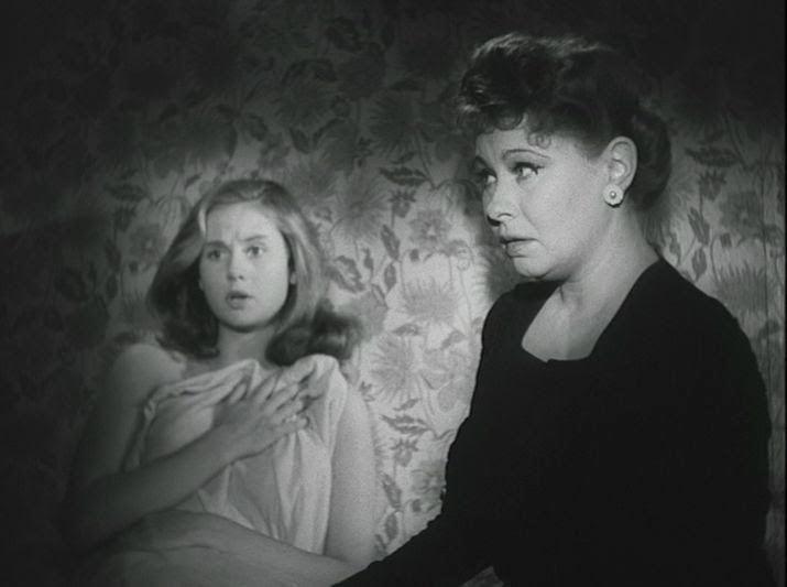 Crisis (1946 film) The Film Sufi Crisis Ingmar Bergman 1946