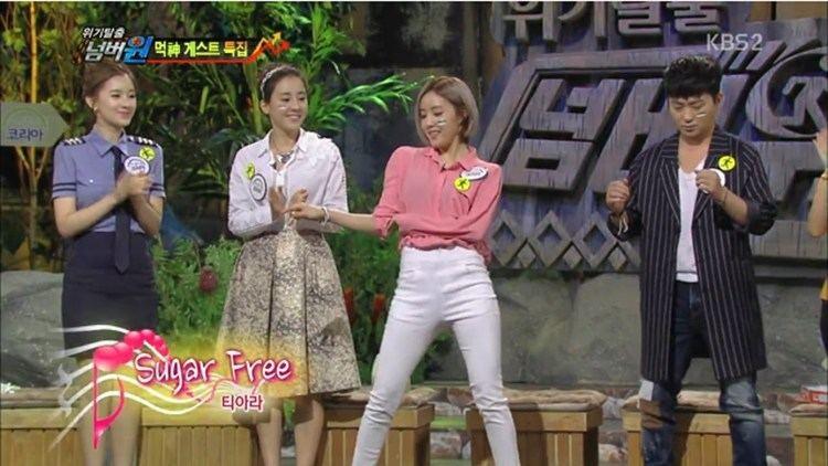 Crisis Escape No. 1 TARAHyomin 140915 KBS2 Crisis Escape No 1 cut1 YouTube