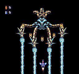 Crisis Force Crisis Force NES Crisis Force Konami shmup shooter Retro