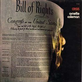 Crisis (Ornette Coleman album) httpsuploadwikimediaorgwikipediaen99cCri