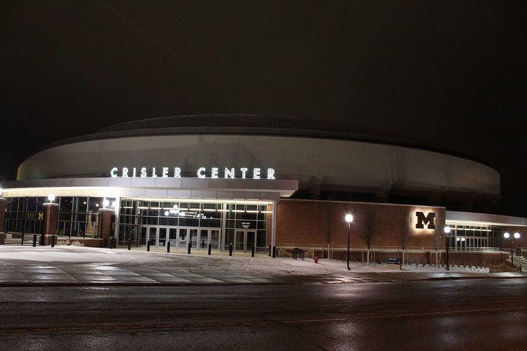 Crisler Center