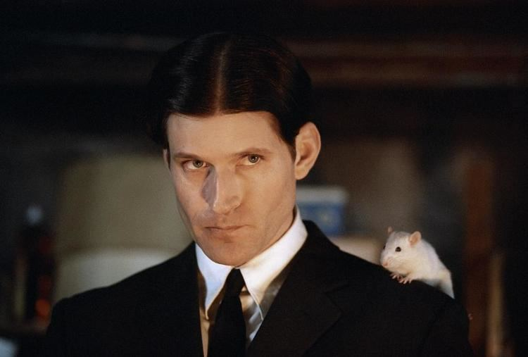 Crispin Glover 12 Things We Learned from Crispin Glover39s Reddit AMA
