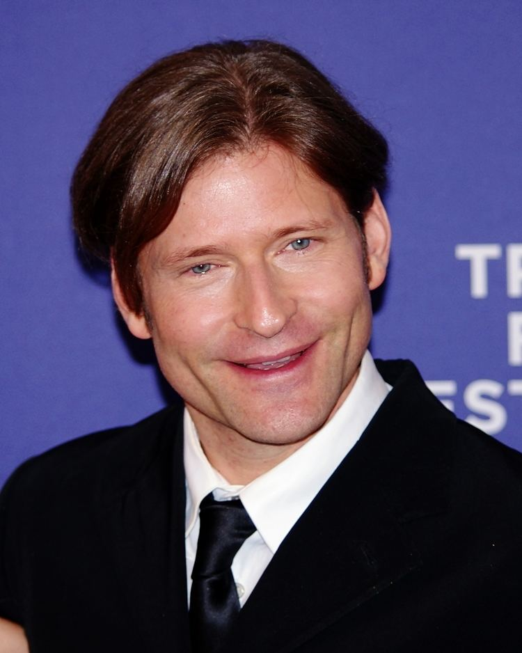 Crispin Glover Crispin Glover Wikipedia the free encyclopedia