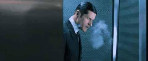 Crispin Glover Crispin Hellion Glover GIFs Find Share on GIPHY