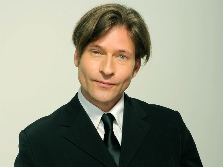 Crispin Glover Crispin Glover The future39s bright for cinema39s enduring