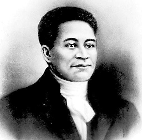 Crispus Attucks Crispus attucks on Pinterest Military history American