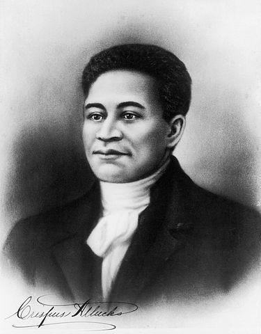 Crispus Attucks Crispus Attucks 39The First To Defy The First To Die39 in