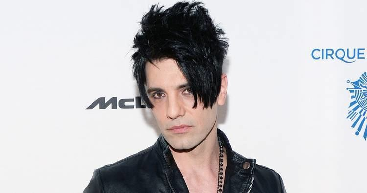 Criss Angel Criss Angels Son 2 Is in Remission After Cancer Battle Us Weekly