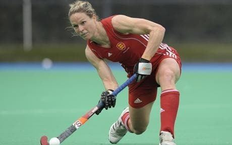 Crista Cullen Champions Trophy 2010 world ranking events take priority