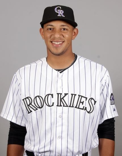 Cristhian Adames Prospects Get the Call Cristhian Adames Grading on the