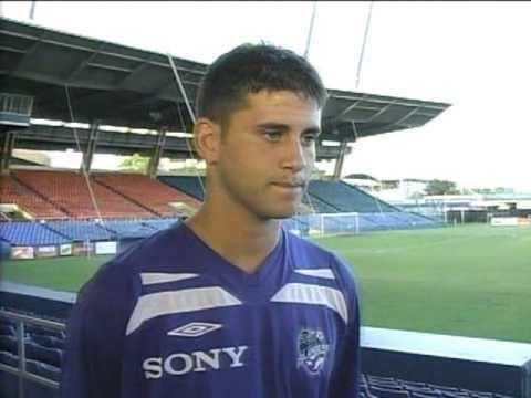 Cristian Arrieta PR Islanders Entrevista a Cristian Arrieta 9809 YouTube