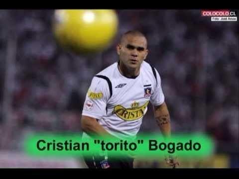 Cristian Bogado Cristian Bogado YouTube