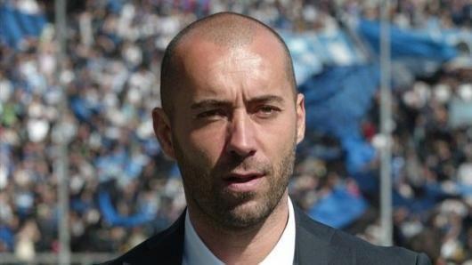 Cristian Bucchi Calcio Cristian Bucchi il nuovo tecnico della Torres