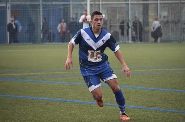 Cristian Carracedo El Mallorca B ficha a Cristian Carracedo Tercera FutbolBaleares