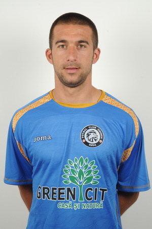 Cristian Dănălache Unirea Urziceni 2009 2010