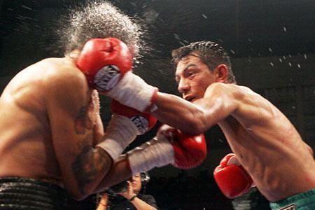 Cristian Mijares Mijares to return on March 17 World boxing Boxing