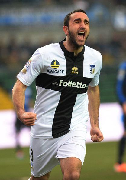Cristian Molinaro Cristian Molinaro Pictures Atalanta BC v Parma FC