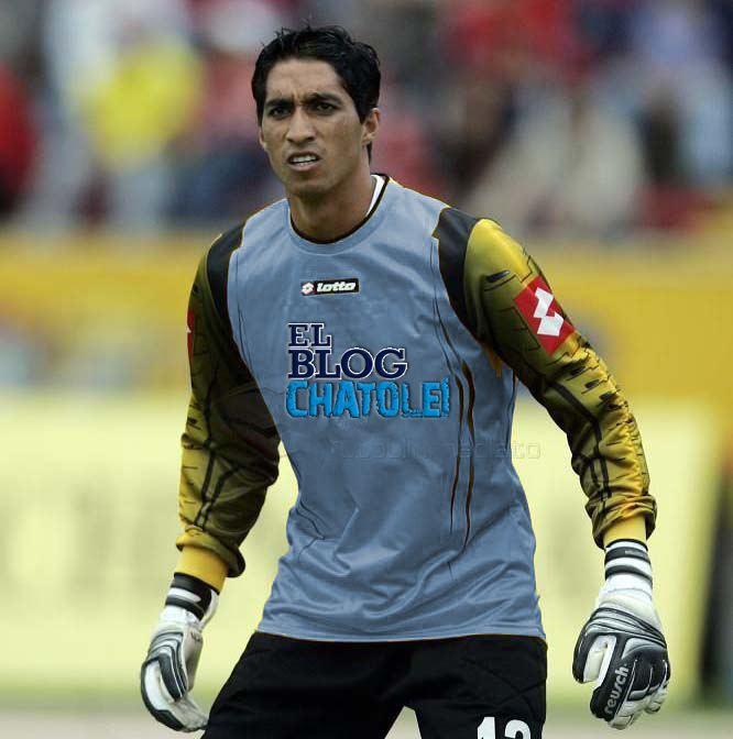 Cristian Mora Cristian Mora ya es jugador camarata El blog Chatole