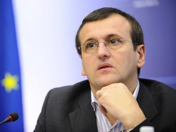 Cristian Preda MEP Cristian Preda on PMP39s alliance with PPDD 39EPP