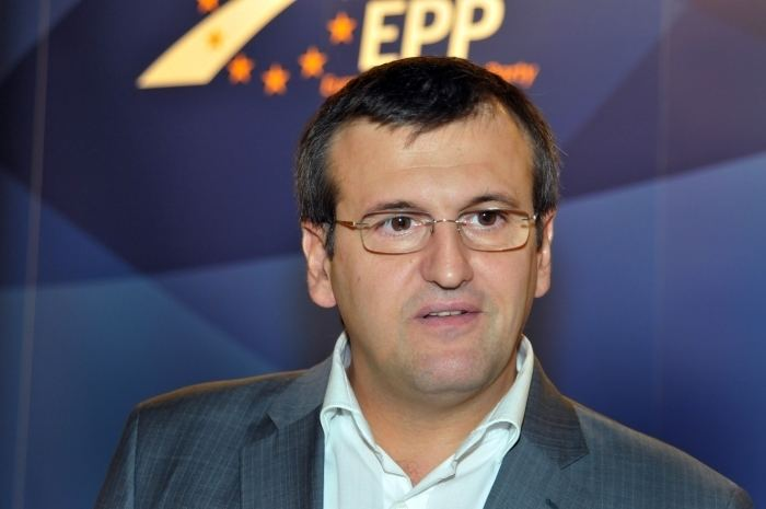 Cristian Preda MEP Cristian Preda expelled from PMP he says it is non