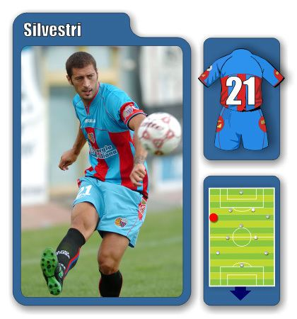 Cristian Silvestri silvestrijpg