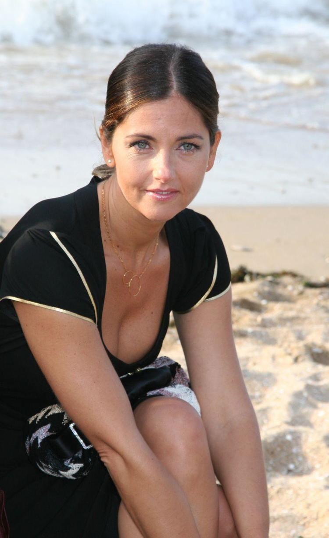 Cristiana Reali Picture of Cristiana Rali