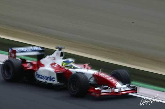 Cristiano da Matta Cristiano Da Matta Profile Drivers GP Encyclopedia F1 History