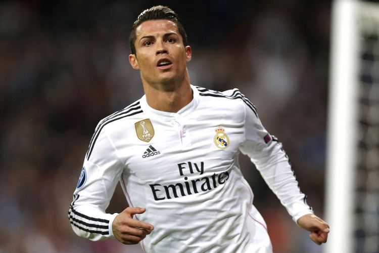 Cristiano Ronaldo Nwikedinho 5 strange facts that makes Cristiano Ronaldo