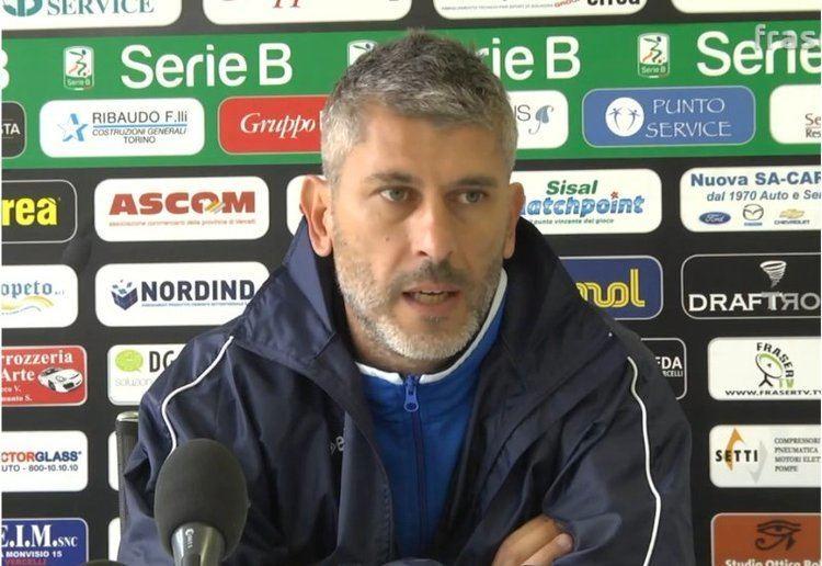 Cristiano Scazzola Scazzola torna nello stadio dove chiuse la carriera da