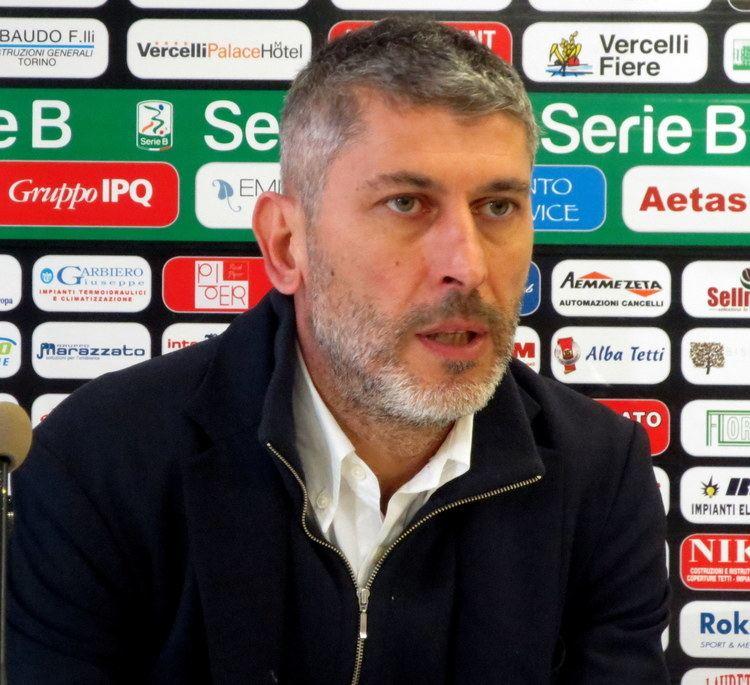 Cristiano Scazzola Cristiano Scazzola integrale post rifinitura