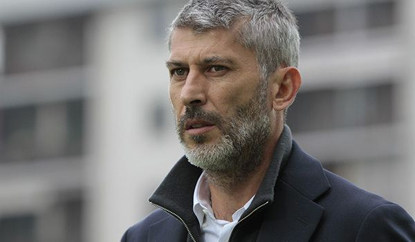Cristiano Scazzola Pro Vercelli UFFICIALE esonerato Scazzola MAGICA PRO
