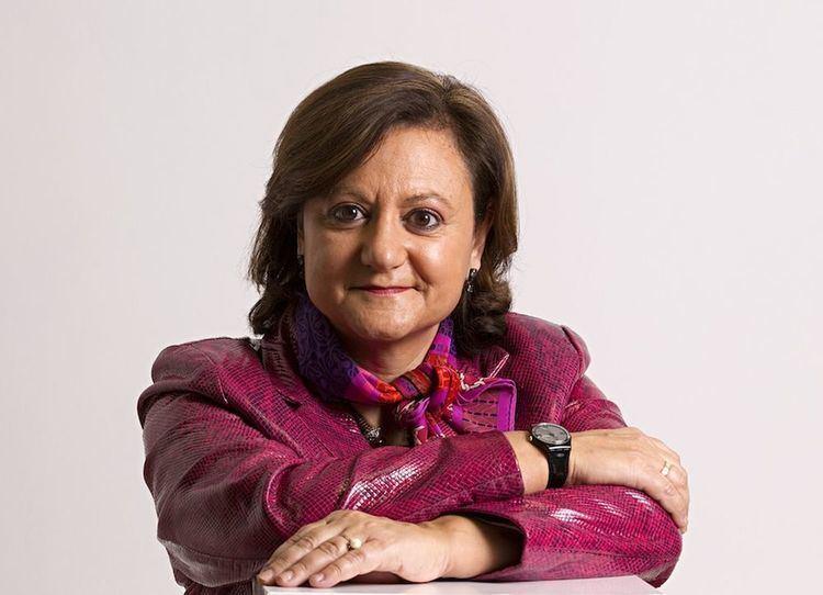 Cristina Gallach CristinaGallachARAARAIMA2014120402205jpg