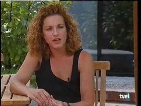 Cristina Marcos CRISTINA MARCOS Especial TV 1996 YouTube