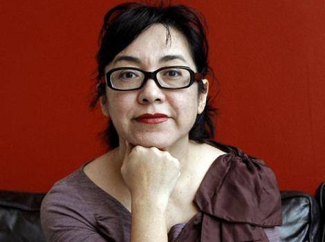 Cristina Rivera Garza Keynote Speakers XXI Annual Juan BruceNovoa