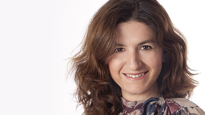 Cristina Salvador Cristina Salvador
