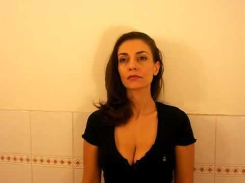 Cristina Serafini DOLORES YouTube