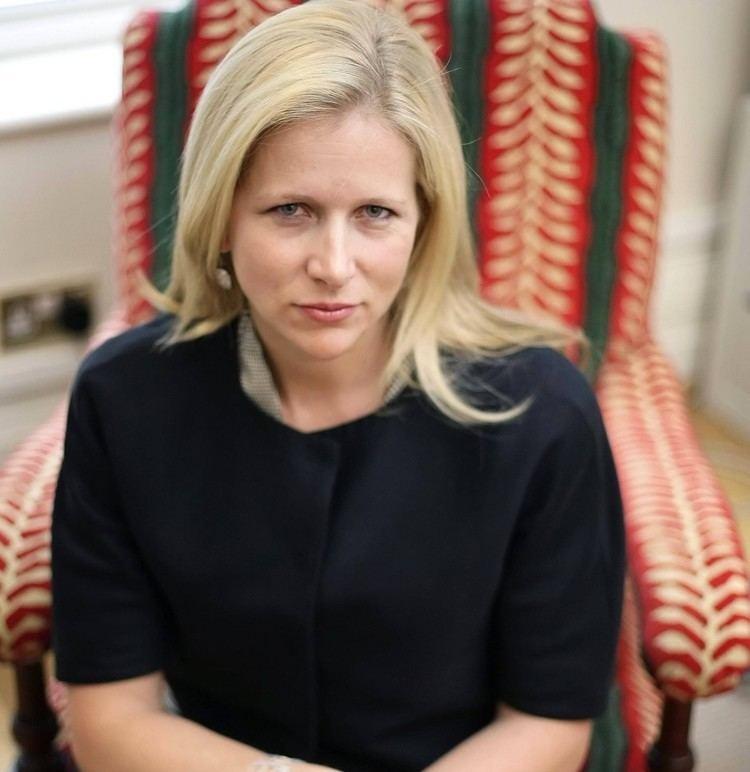 Cristina Stenbeck Cristina Stenbeck Schwedens bekannteste Investorin