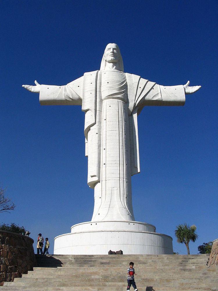 Cristo De La Concordia Alchetron The Free Social Encyclopedia