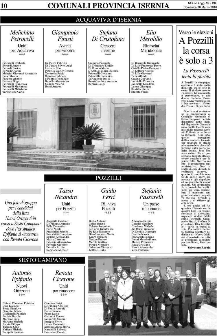 Cristofano Berardi Cristofano Berardi Image Mag