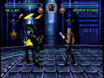 Criticom Review of Criticom for Sega Saturn Gaming Pathology
