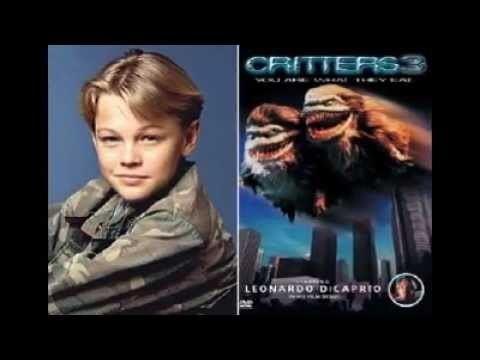 Critters 3 Leonardo DiCaprio Critters 3 YouTube