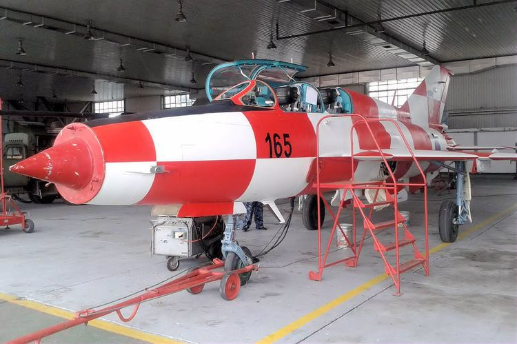 Croatian Air Force and Air Defence Croatian Air Force AIRHEADSFLYCOM Aviation Headlines amp Features